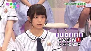 140803 Nogizaka46 – Nogizakatte Doko ep145.ts - 00057