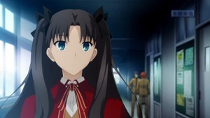 2014年10月放送テレビアニメ「Fate_stay night」(Unlimited Blade Works)PV - YouTube.mp4 - 00002