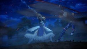 2014年10月放送テレビアニメ「Fate_stay night」(Unlimited Blade Works)PV - YouTube.mp4 - 00015