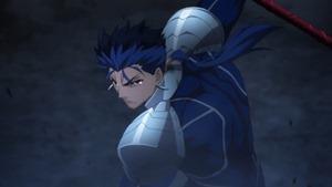 2014年10月放送テレビアニメ「Fate_stay night」(Unlimited Blade Works)PV - YouTube.mp4 - 00020