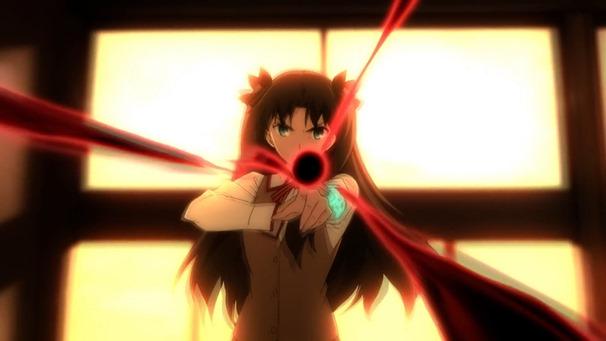 2014年10月放送テレビアニメ「Fate_stay night」(Unlimited Blade Works)PV - YouTube.mp4 - 00022