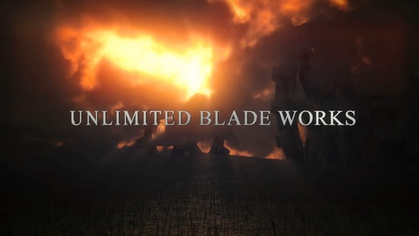 2014年10月放送テレビアニメ「Fate_stay night」(Unlimited Blade Works)PV - YouTube.mp4 - 00024