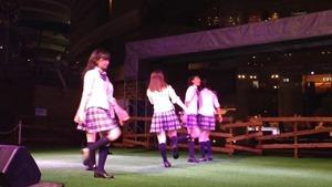 8_5 青SHUN学園 リリースイベント@キャナルシティ 「ツインテール〜I LOVE YOUをありがとう〜」 - YouTube.mp4 - 00013