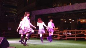 8_5 青SHUN学園 リリースイベント@キャナルシティ 「ツインテール〜I LOVE YOUをありがとう〜」 - YouTube.mp4 - 00015