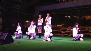 8_5 青SHUN学園 リリースイベント@キャナルシティ 「ツインテール〜I LOVE YOUをありがとう〜」 - YouTube.mp4 - 00027