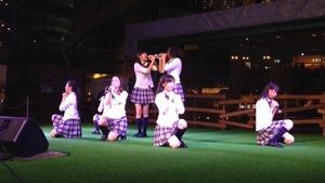 8_5 青SHUN学園 リリースイベント@キャナルシティ 「ツインテール〜I LOVE YOUをありがとう〜」 - YouTube.mp4 - 00030