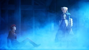 テレビアニメ「Fate stay night」PV - YouTube.mp4 - 00008