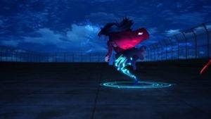 テレビアニメ「Fate stay night」PV - YouTube.mp4 - 00013