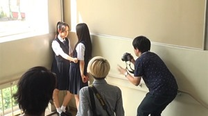 Shishunki Gokko Making Of.mp4 - 00000