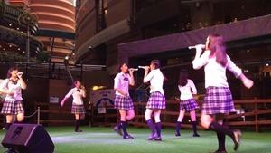 青SHUN学園 リリースイベント@キャナルシティ 「手紙。」 - YouTube.mp4 - 00028
