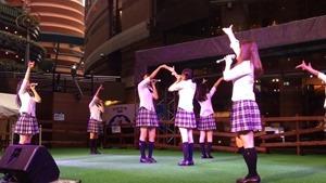 青SHUN学園 リリースイベント@キャナルシティ 「手紙。」 - YouTube.mp4 - 00032