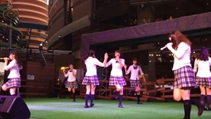 青SHUN学園 リリースイベント@キャナルシティ 「手紙。」 - YouTube.mp4 - 00037