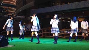 青SHUN学園 リリースイベント@キャナルシティ 「手紙。」 - YouTube.mp4 - 00055