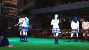 青SHUN学園 リリースイベント@キャナルシティ 「手紙。」 - YouTube.mp4 - 00057