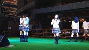 青SHUN学園 リリースイベント@キャナルシティ 「手紙。」 - YouTube.mp4 - 00058