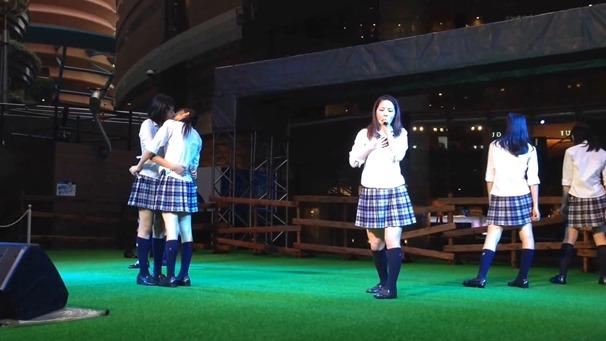 青SHUN学園 リリースイベント@キャナルシティ 「手紙。」 - YouTube.mp4 - 00068