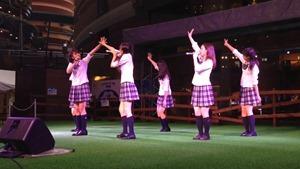 青SHUN学園 リリースイベント@キャナルシティ 「手紙。」 - YouTube.mp4 - 00074