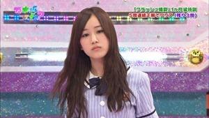 140907 Nogizaka46 – Nogizakatte Doko ep150.ts - 00021