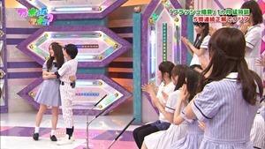 140907 Nogizaka46 – Nogizakatte Doko ep150.ts - 00048