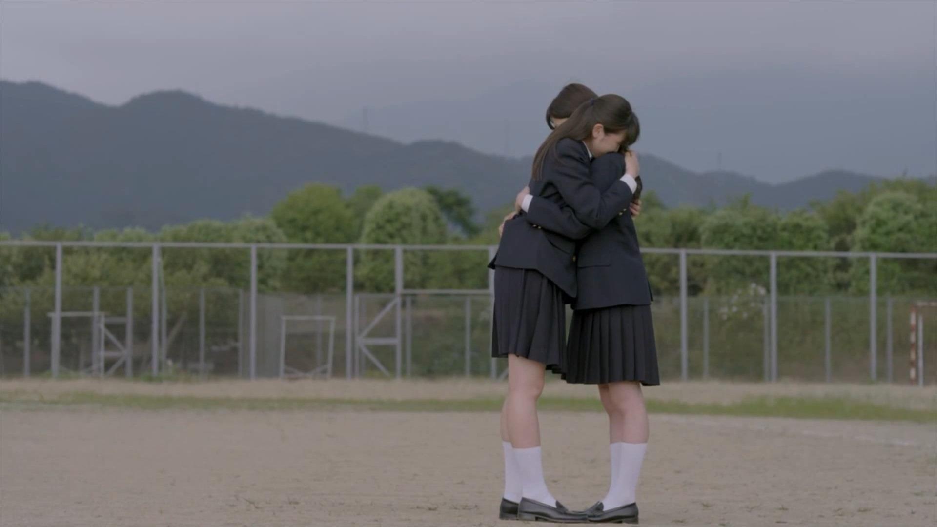 神戸 女子 大学 キス