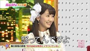 141006 Ariyoshi AKB Kyowakoku ep216.ts - 00049