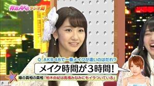 141006 Ariyoshi AKB Kyowakoku ep216.ts - 00082