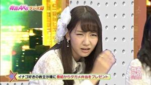 141006 Ariyoshi AKB Kyowakoku ep216.ts - 00175