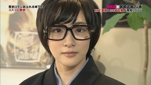 141016 AKB to XX! ep54.mp4 - 00089