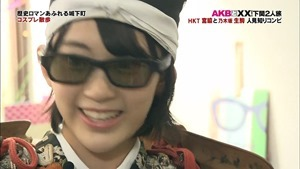 141016 AKB to XX! ep54.mp4 - 00091