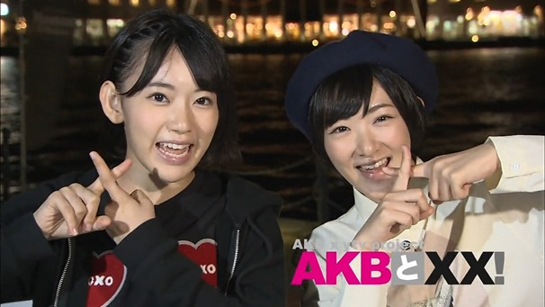 141016 AKB to XX! ep54.mp4 - 00164