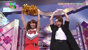141026 Nogizaka46 – Nogizakatte Doko ep157.ts - 00021