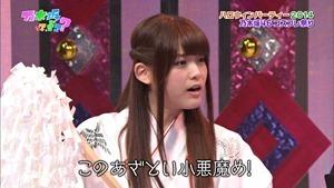 141026 Nogizaka46 – Nogizakatte Doko ep157.ts - 00036