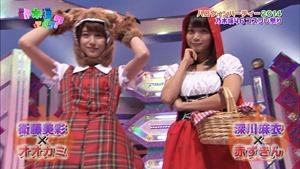 141026 Nogizaka46 – Nogizakatte Doko ep157.ts - 00048