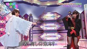 141026 Nogizaka46 – Nogizakatte Doko ep157.ts - 00061
