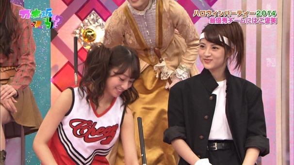 141026 Nogizaka46 – Nogizakatte Doko ep157.ts - 00104