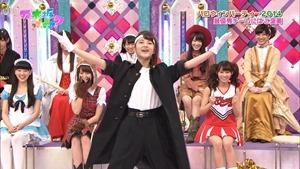 141026 Nogizaka46 – Nogizakatte Doko ep157.ts - 00107