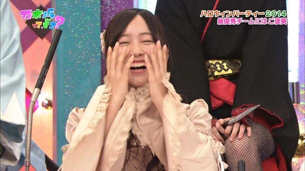 141026 Nogizaka46 – Nogizakatte Doko ep157.ts - 00123