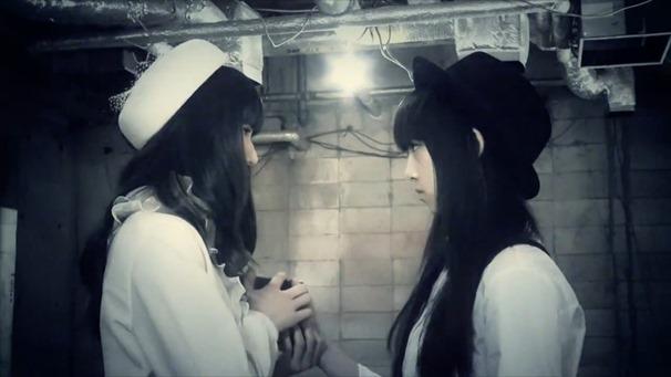 東京女子流 _ 赤坂BLITZ HARDBOILED NIGHT 第4夜「Farewell , My Lovely さらば愛しき女よ」告知映像 - YouTube.mp4 - 00041