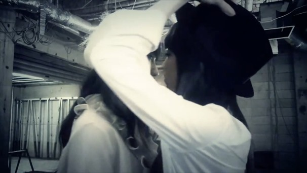 東京女子流 _ 赤坂BLITZ HARDBOILED NIGHT 第4夜「Farewell , My Lovely さらば愛しき女よ」告知映像 - YouTube.mp4 - 00044