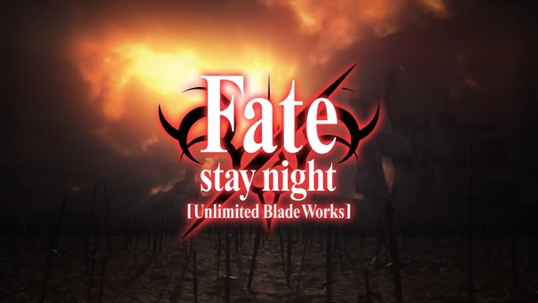 アニメ「Fate _ stay night」2週連続1時間SP告知PV - YouTube.mp4 - 00000