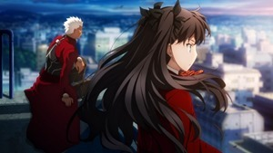 [HorribleSubs] Fate Stay Night - Unlimited Blade Works - 01 [1080p].mkv - 00003