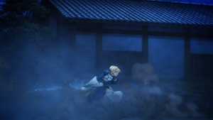 [HorribleSubs] Fate Stay Night - Unlimited Blade Works - 01 [1080p].mkv - 00091