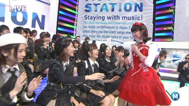141128 AKB48 Live  Part – Music Station.ts - 00015