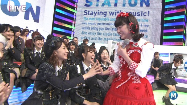 141128 AKB48 Live  Part – Music Station.ts - 00024