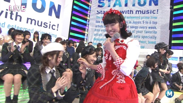 141128 AKB48 Live  Part – Music Station.ts - 00028
