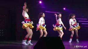 AKB Zenkoku Tour 2014 - Hokkaido (Team B).mkv - 00089
