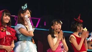 AKB Zenkoku Tour 2014 - Hokkaido (Team B).mkv - 00852