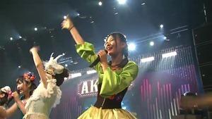 AKB Zenkoku Tour 2014 - Hokkaido (Team B).mkv - 00975