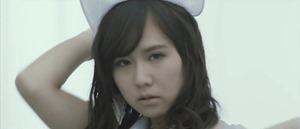 AKB48 -38th- Ambulance [Yurigumi].mp4 - 00021