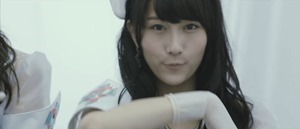 AKB48 -38th- Ambulance [Yurigumi].mp4 - 00023